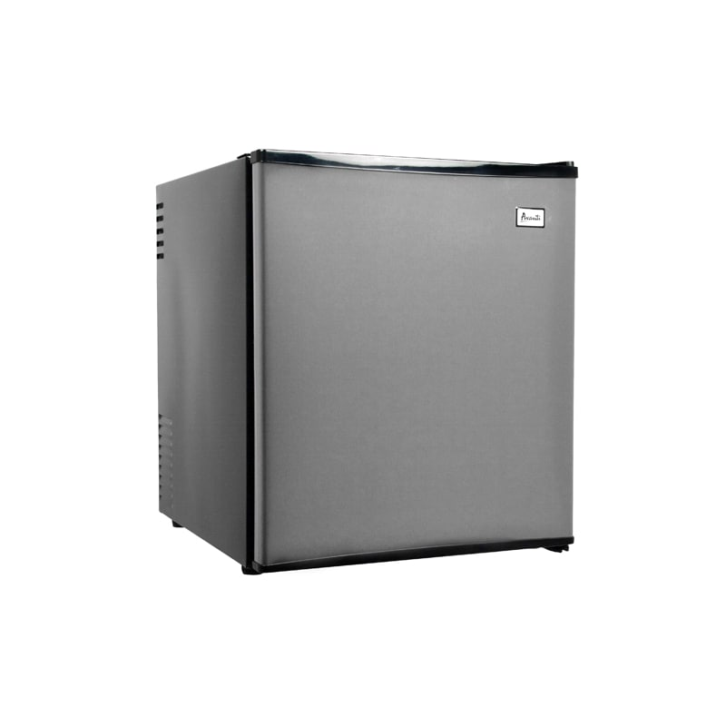Avanti SHP1712SDC 1.7 Cu. Ft. AC/DC Superconductor Refrigerator