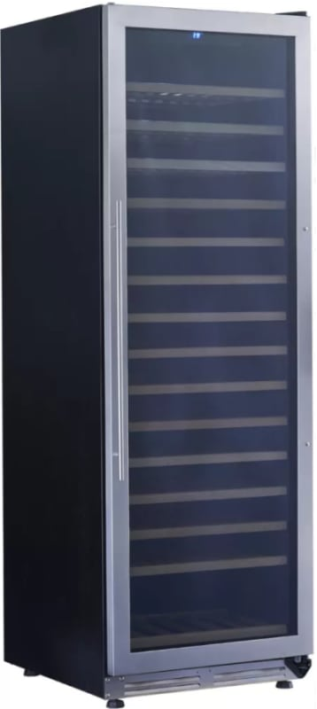 Avanti WCF165S3 24 Inch Wide 165 Bottle Freestanding Wine Cooler