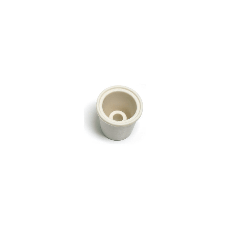 BSG HandCraft 5162 Drilled Rubber Stopper for GlaCarboys