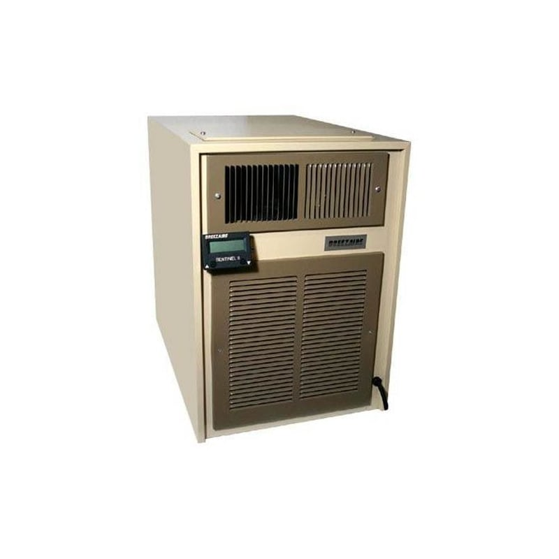 Breezaire WKE6000 Wine Cooler Unit w/ Sentinel II - 1500 Cu. Ft.