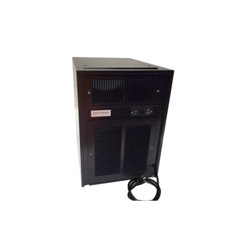 Breezaire WKL4000 Wine Cooler Unit w/ Sentry III - 1000 Cu. Ft.