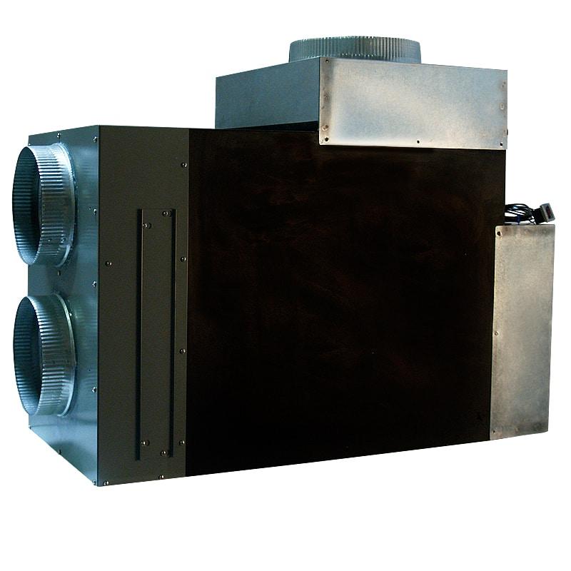 CellarPro 15092 6200 / 8200 VS Duct KIT (Hot Side)