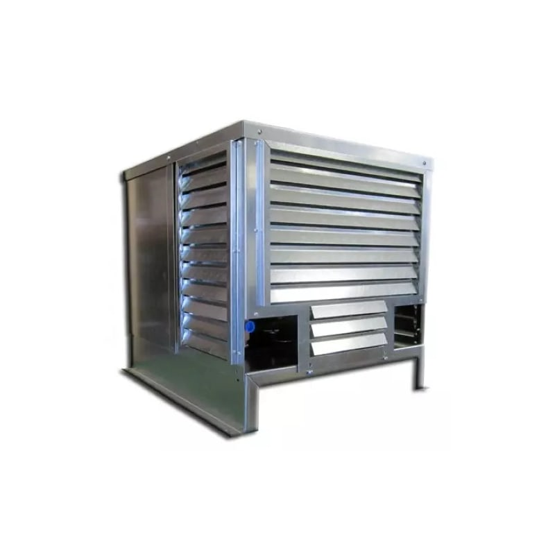 CellarPro 2009 Outdoor Hood for 6000S Split Systems