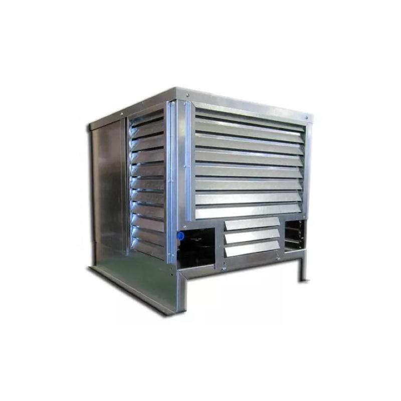CellarPro 2010 Outdoor Hood for 8000S Split Systems