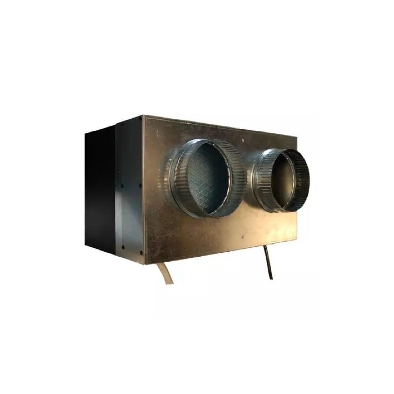 CellarPro 7409 1800 Duct HOOD (Hot Side) with Inline Fan