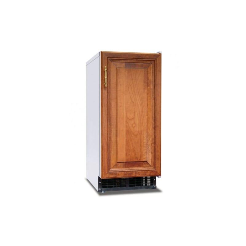 Hoshizaki AM-50BAE-DS 55 lb Custom Cabinetry Ice Machine