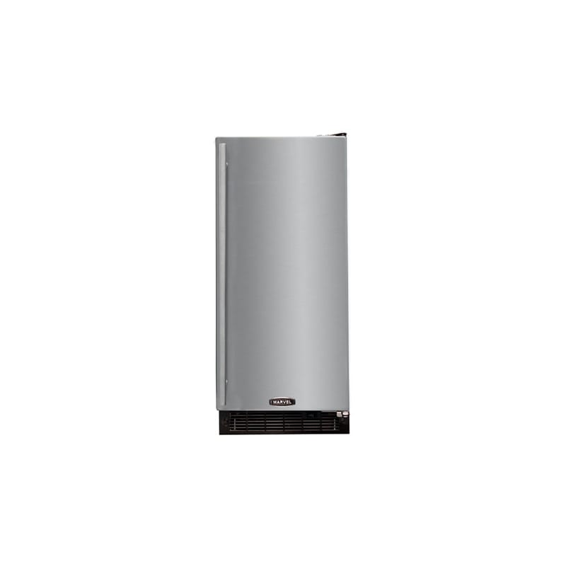 Marvel ML15CLS1R 15 Clear Ice Maker in Stainless Steel - Right Hinge