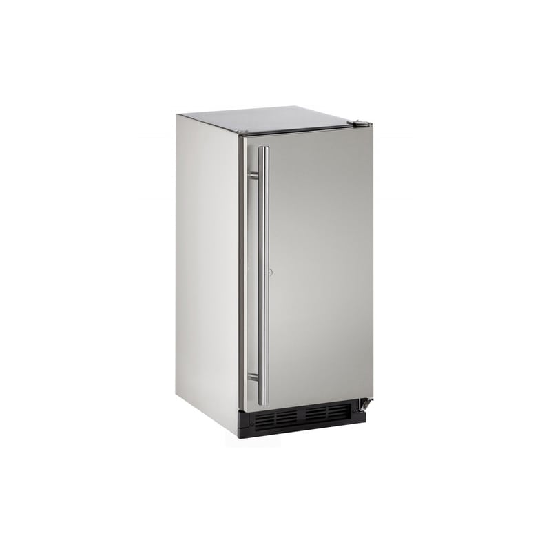 Marvel MO15RAS2L 15 Outdoor Refrigerator with Lock-Left Hinge