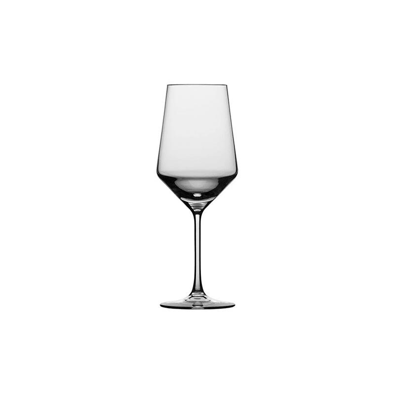 Schott Zwiesel 0026117939 Pure Sauvignon Blanc Wine Glasses- Set of 4