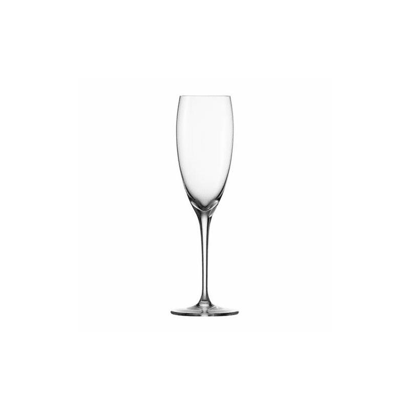 Spiegelau 4380175 Vinovino Champagne Flutes