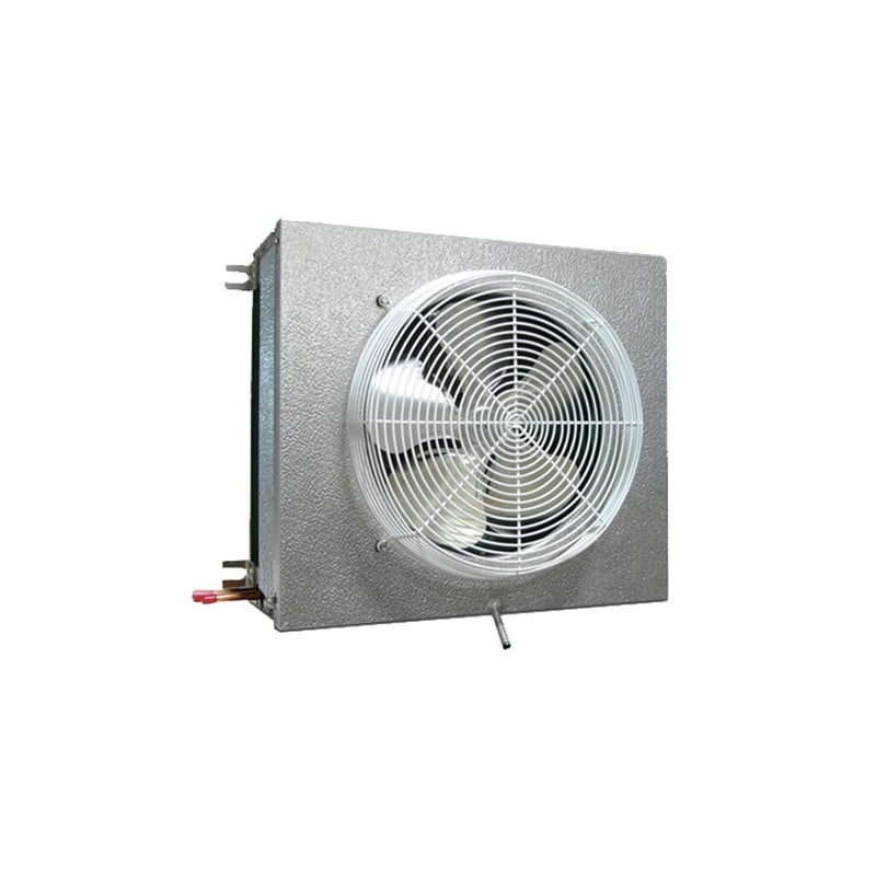 Wine-Mate WM-4500DWC 1000 Cu. Ft. Water Cooled Split System Wine Cellar Cooling