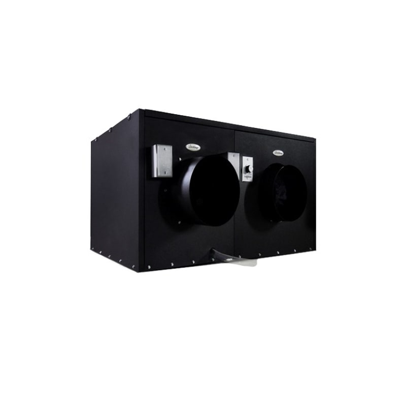 Wine-Mate WM-6500DS 1500 Cu. Ft. Ducted Wine Cellar Cooling System